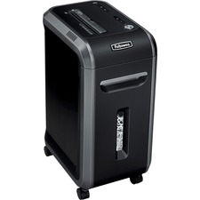 FEL4690001 - Fellowes Powershred® 90S Strip-Cut Shredder