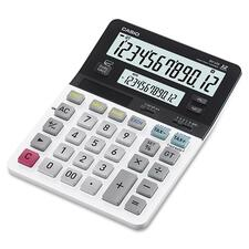 Casio D-220 Dual Display Calculator