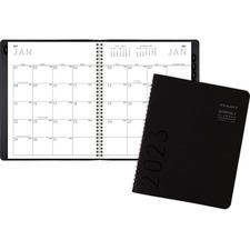 AAG70120X05 - At-A-Glance Contemporary Monthly Planner