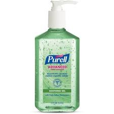 GOJ 363912 GOJO PURELL Instant Hand Sanitizer w/ Aloe GOJ363912