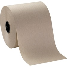 GPC 26920 Georgia Pacific Hardwnd Kraft Roll Paper Towels GPC26920