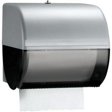KCC 09746 Kimberly-Clark Omni Roll Towel Dispenser KCC09746