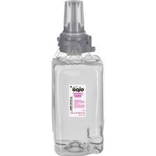 GOJ 881203 GOJO ADX-12 Disp. Refill Plum Antibactrl Handwash GOJ881203