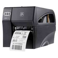 Zebra ZT22042-D01200FZ Direct Thermal Label Printer