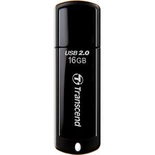 Transcend 16GB JetFlash 350 USB 2.0 Flash Drive