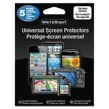 Fellowes Screen Protector - Digital Camera, Cellular Phone, MP3 Player, Smartphone
