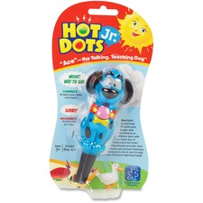 EII 2350 Eductnl Insights Hot Dots Jr. Ace Electronic Pen EII2350