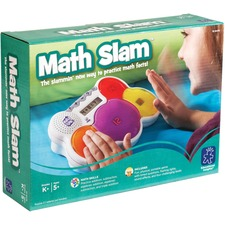 Educational Insights Math Slam Electronic Game