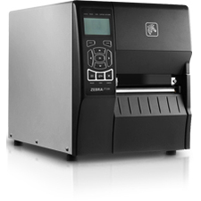Zebra ZT230 Thermal Transfer Label Printer