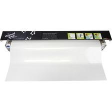 WZW 27540SBW Wizard Wall Jumbo Dry Erase Film Cartridge WZW27540SBW