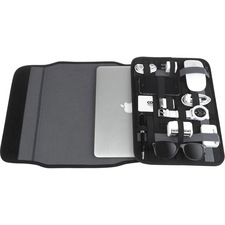 "Cocoon GRID-IT! CPG37 Carrying Case (Sleeve) for 11"" MacBook Air - Black"