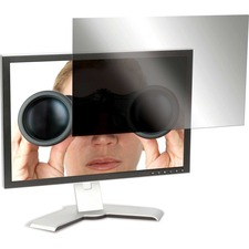 "Targus 27"" Widescreen LCD Monitor Privacy Screen (16:9)"
