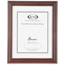 SKILCRAFT Cherry Wood Frames