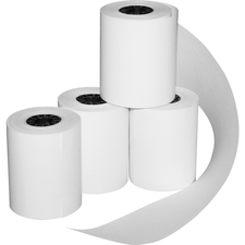 "NCR Thermal Paper - 2 1/4"" x 75 ft - 50 / Carton"