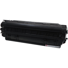 eReplacements Toner Cartridge - Replacement for HP (CE285A) - Black