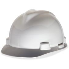 MSA 477482 MSA Large Size V-Gard Hard Hat MSA477482