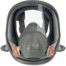 MMM 6900 3M 6900 Full Facepiece Reusable Respirator MMM6900