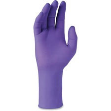 KCC50603 - Kimberly-Clark Professional Purple Nitrile-XTRA Exam Gloves