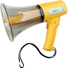 CSI MP8W Champion Sports 8 Watt Megaphone CSIMP8W