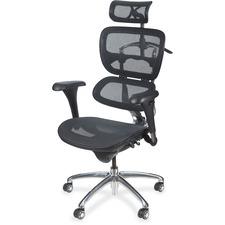 BLT 34729 Balt Butterfly Ergonomic Executive Office Chair BLT34729