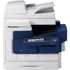Xerox ColorQube 8900 Solid Ink Multifunction Printer - Color - Plain Paper Print - Desktop