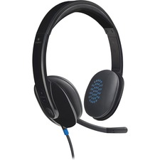 LOG 981000510 Logitech H540 USB Headset LOG981000510
