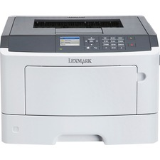 LEX 35S0300 Lexmark MS510dn Network-ready Laser Printer LEX35S0300
