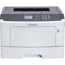 LEX35S0300 - Lexmark MS510DN Laser Printer - Monochrome - 1200 x 1200 dpi Print - Plain Paper Print - Desktop