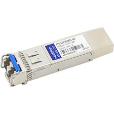 AddOn Finisar FTLX1371D3BCL Compatible TAA Compliant 10GBase-LRM SFP+ Transceiver (MMF, 1310nm, 220m, LC, DOM)