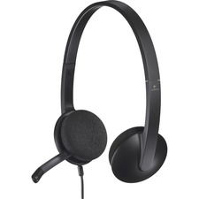 LOG 981000507 Logitech USB Headset H340 LOG981000507