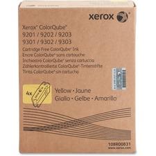 XER 108R00831 Xerox ColorQube 9200/9300 Solid Ink Sticks XER108R00831