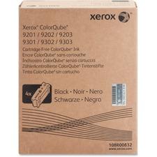 XER 108R00832 Xerox ColorQube 9200/9300 Solid Ink Sticks XER108R00832