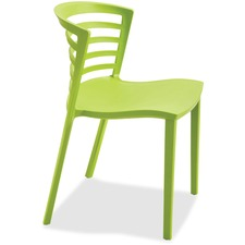 SAF 4359GS Safco Entourage Stacking Chairs SAF4359GS