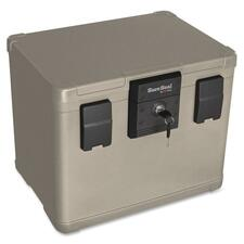 FireKing SureSeal .6cu ft. Media Fire File Chest