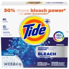 PGC84998 - Tide Vivid Plus Bleach Detergent
