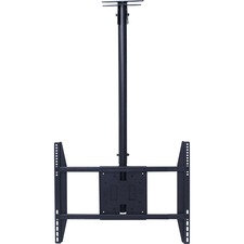 LLR39032 - Lorell Ceiling Mount for Flat Panel Display