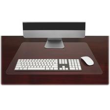 LLR 39653 Lorell Matte-finish Rectangular Desk Pads LLR39653