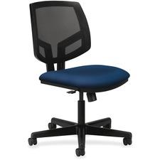 HON 5713GA90T HON Volt Seating Synchro-tilt Mesh Task Chair HON5713GA90T