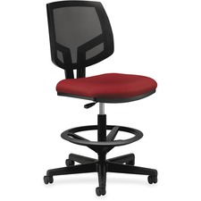 HON 5715GA42T HON Volt Seating Mesh Adjustable Task Stools HON5715GA42T