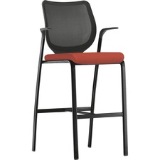 HON N709CU42 HON Nucleus Series Cafe-height Stool HONN709CU42