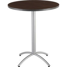 "ICE 65664 Iceberg CafeWorks 36"" Round Bistro Table ICE65664"
