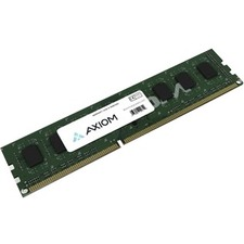 Axiom PC3-12800 Unbuffered Non-ECC 1600MHz 8GB Module