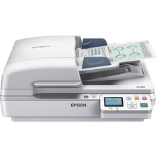EPS B11B205221 Epson WorkForce DS-6500 Document Scanner  EPSB11B205221