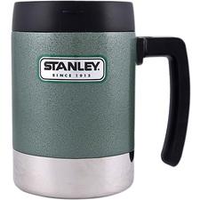 ADD1000465016 - Stanley Classic Mug 18oz.- Hammertone Green