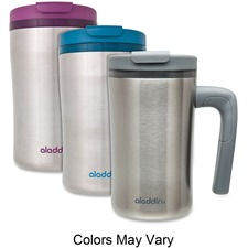 ADD1001062001 - Aladdin Hybrid Stainless Steel Mug 16oz.