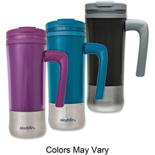 ADD1001065001 - Aladdin Hybrid Plastic Travel Mug 16oz.