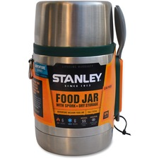 ADD1001287003 - Stanley Adventure Vacuum Food Jar 18 Oz.