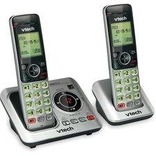VTE CS66292 Vtech CS6629 DECT Expandable Cordless Phone System VTECS66292