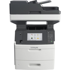 Lexmark MX710DE Multifunction Laser Printer