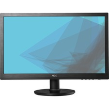 "AOC e2260Swdn 22"" Widescreen LED Monitor"